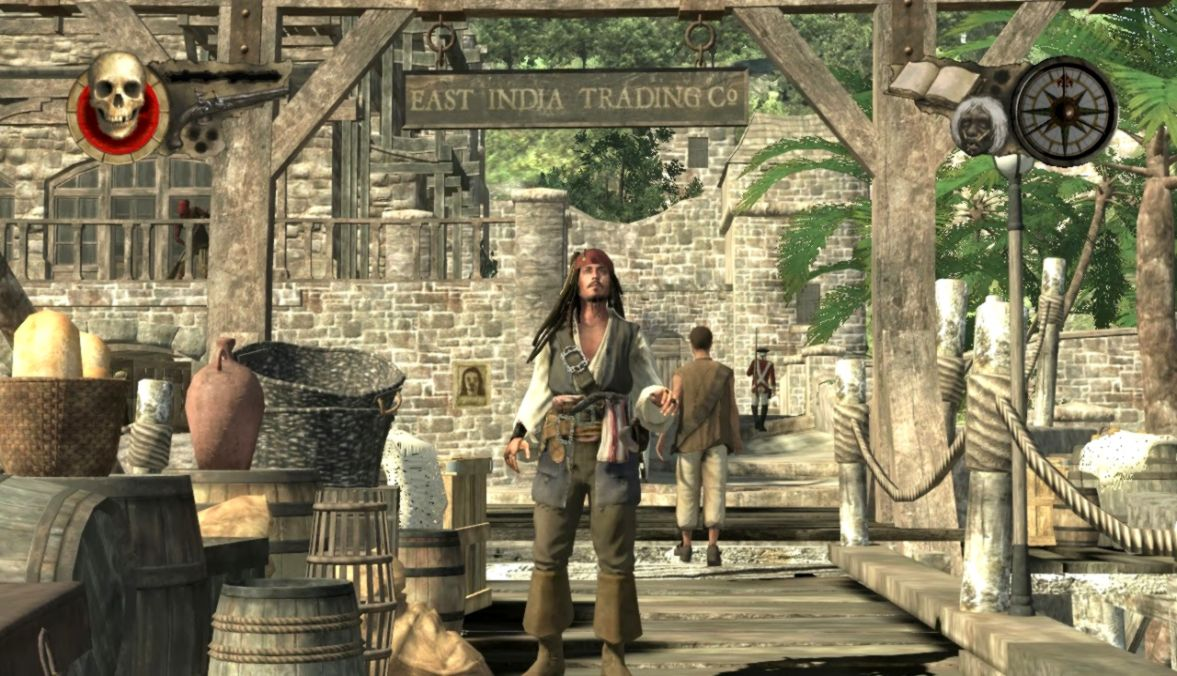 Pirates Of The Caribbean At Worlds End Free Download Full Crack