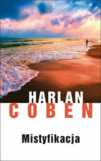 """""""Mistyfikacja"""" Harlan Coben"""