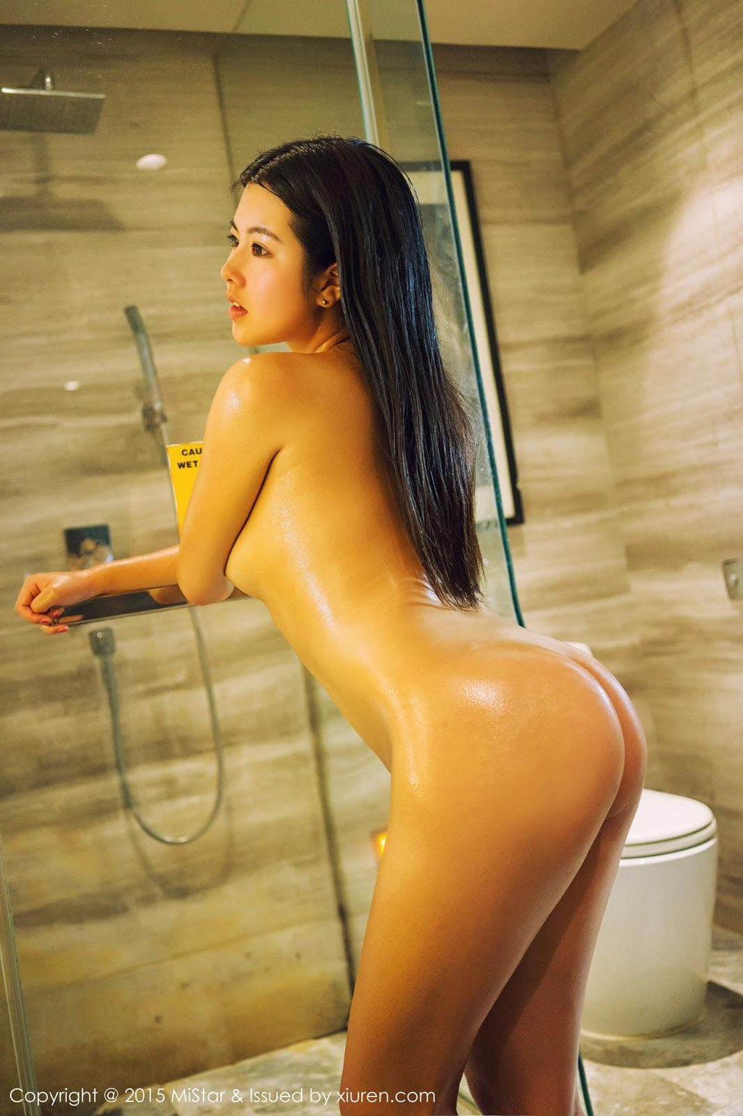 Selena  Naked Chinese Teen  Mistar Uncensored -5247
