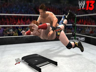 WWE Showdown 2 Game Free Download Full Version For PC