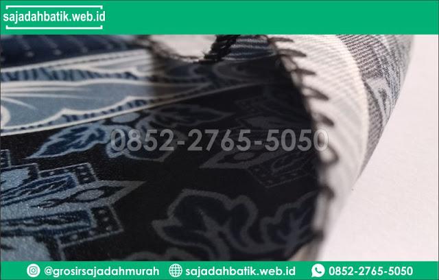 jual sajadah tipis, 0813-2666-1515