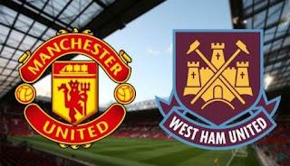 Preview Manchester United vs West Ham - Perempatfinal FA Cup