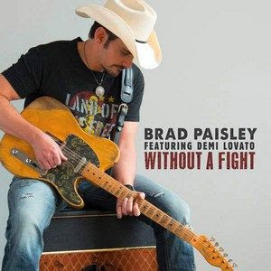 Baixar Musica Brad Paisley Feat. Demi Lovato – Without a Fight