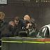 Συναγερμός στο Λονδίνο -Αυτοκίνητο παρέσυρε ποδηλάτες και έπεσε στον φράχτη του Κοινοβουλίου -Υπάρχουν τραυματίες