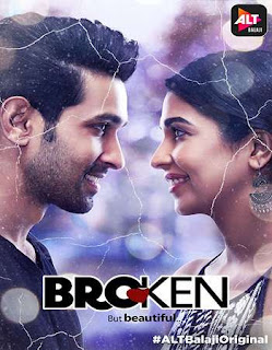 Broken (2018) Hindi S01 All Episodes (Complete) HDRip 720p