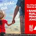 Khuyến mãi Air Asia hàng tuần mới nhất