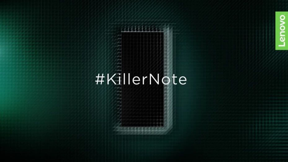 Lenovo K7 Note To Launch Soon; Rumor to Sports Snapdragon 660 and Big Battery