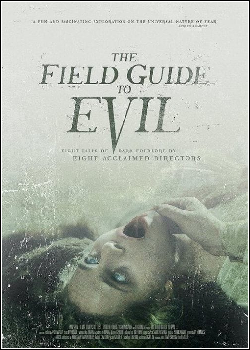 The Field Guide to Evil Dublado