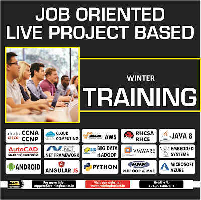 Best winter training in noida