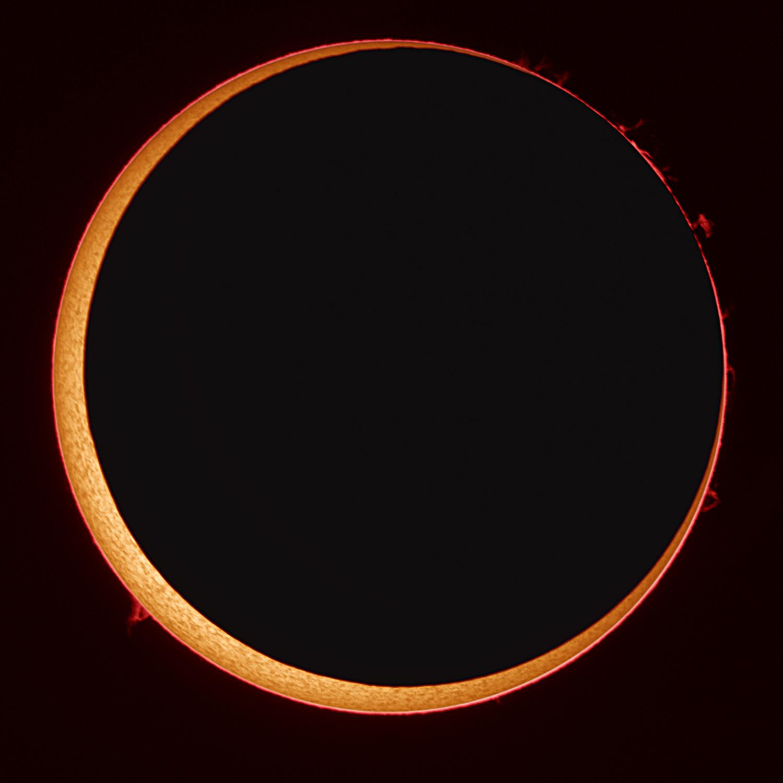 Astro Iniciantes: Eclipse do Sol e da Lua
