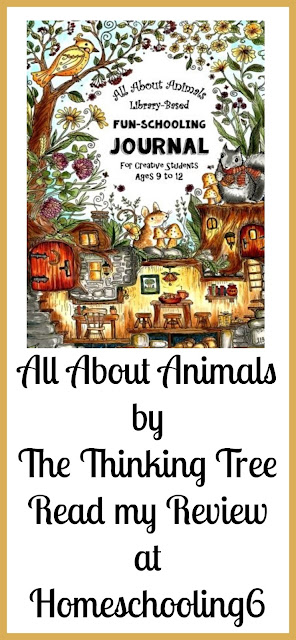 The Thinking Tree All About Animals Review