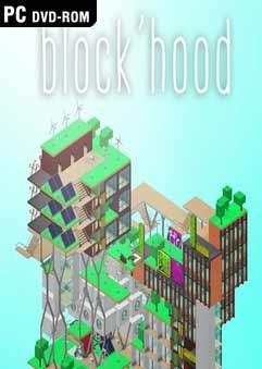 Block'hood PC Full | Descargar | Español | MEGA |