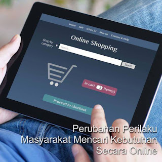 Online Shop Semakin Banyak di Tahun 2018