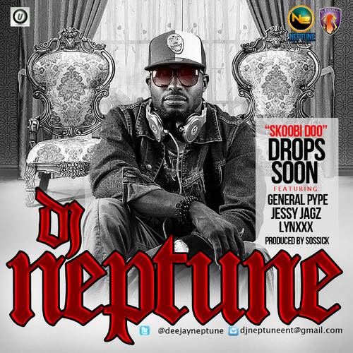 DJ Neptune - Skoobi Doo (feat. General Pype, Jesse Jagz & Lynxxx)