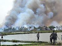 Sikapi Rohingya, DPR Ingin Duta Besar Myanmar Diusir dari Indonesia