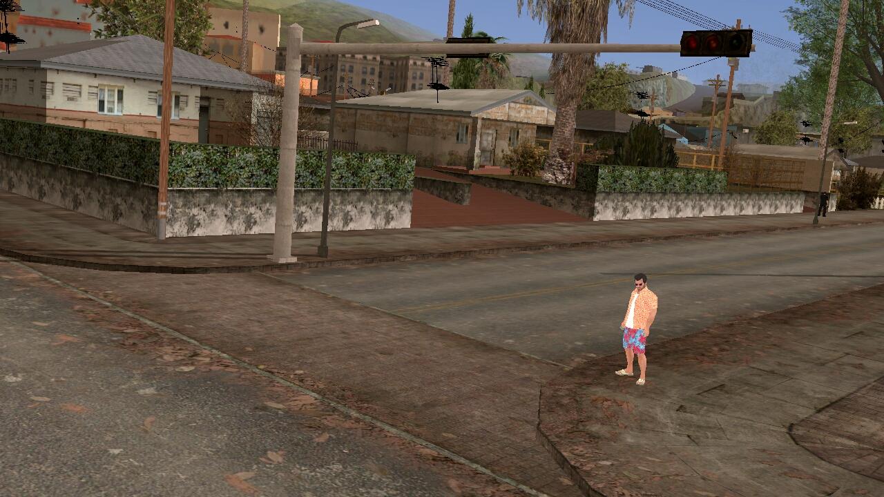 MOD GTA ANDROID: GTA IV Mods