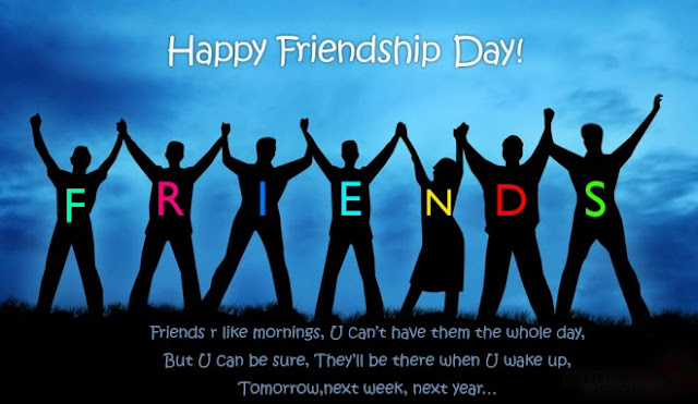 Friendship Day images 2018 for whatsapp