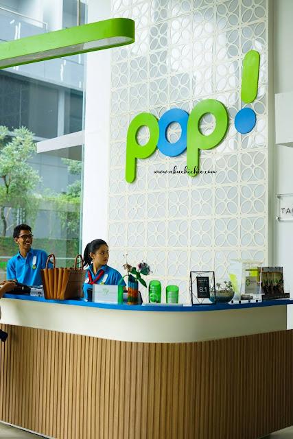 pop hotel solo