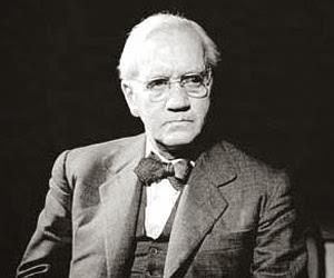Alexander Fleming Penemu Penicillin