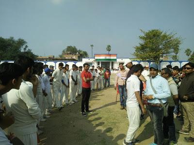 बिहारशरीफ में हुई ट्रायल की प्रक्रिया पूरी , पटना पहुच रहे है क्रिकेटर अज़हरुद्दीन