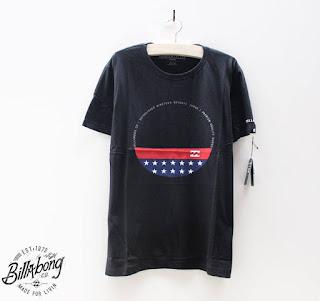 Kaos Billabong BLG002