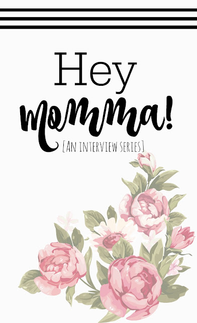 Hey Momma! Jessica Koza