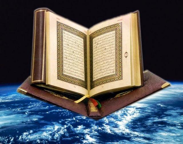 Sains Dalam Al-Quran, Sinar Matahari Butuh 8 Menit untuk Sampai ke Bumi