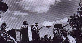 Human Be-In held in City Park, Denver on September 24, 1967