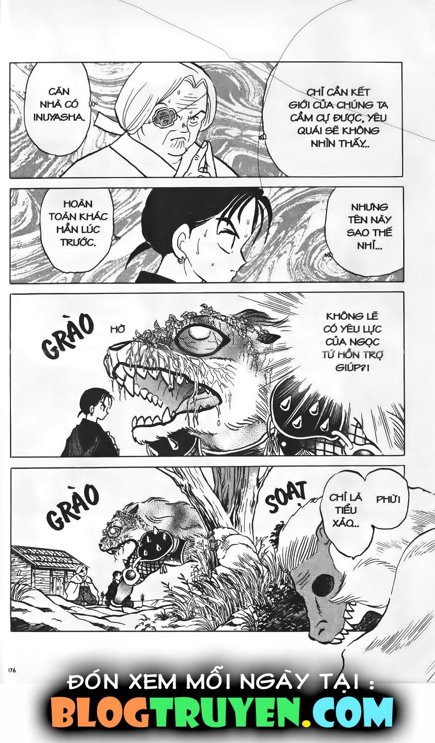 Inuyasha vol 07.10 trang 7