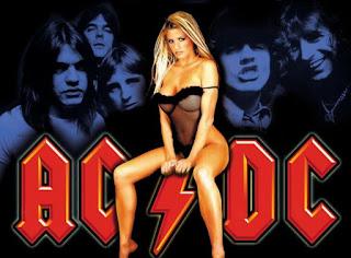 Kumpulan Lagu Mp3 AC/DC Terbaik Greatest Hit