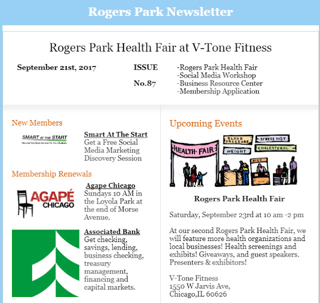 Rogers Park Cafe