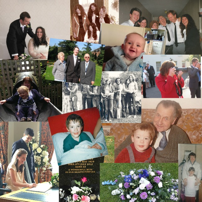 #Blogtober16-Day-22-My-Biggest-Accomplishment-collage-of-family-photos