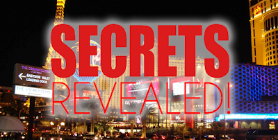 The Top Casino Secrets Exposed