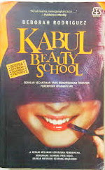 [Resensi] Kabul Beauty School