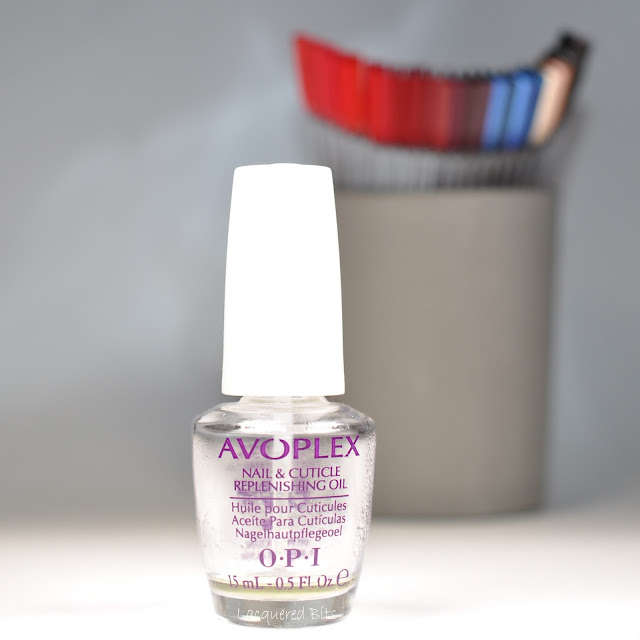 O.P.I - Avoplex - Nail & Cuticle Replenishing Oil