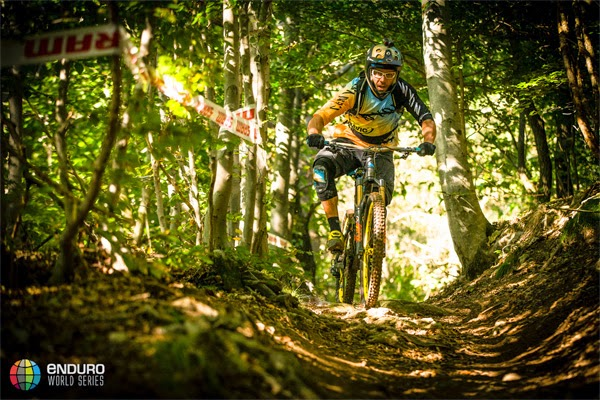 2014 Enduro World Series: Finale Ligure, Italy - Preview