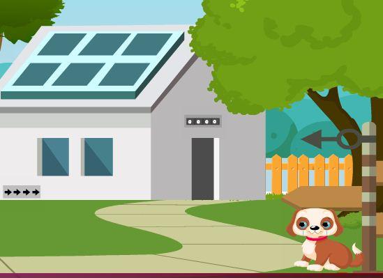 Play EscapeGamesToday Dog Rescue