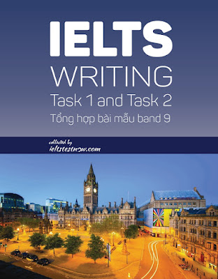 IELTS Writing Task 1 and Task 2 - Band 9