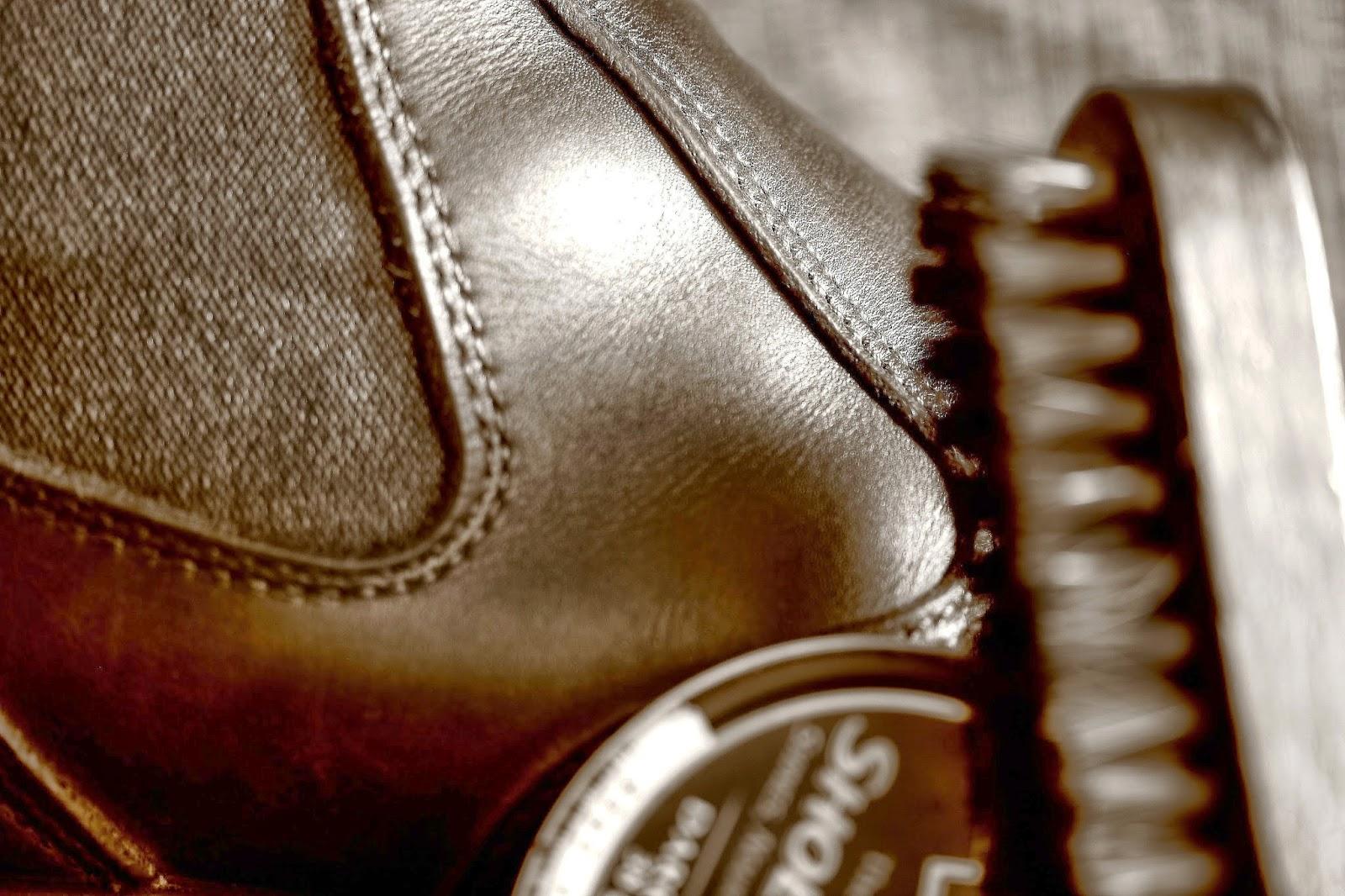 88f0eca8 La meiga y su caldero: Cómo Limpiar y Mantener tu Calzado de Ante y ...