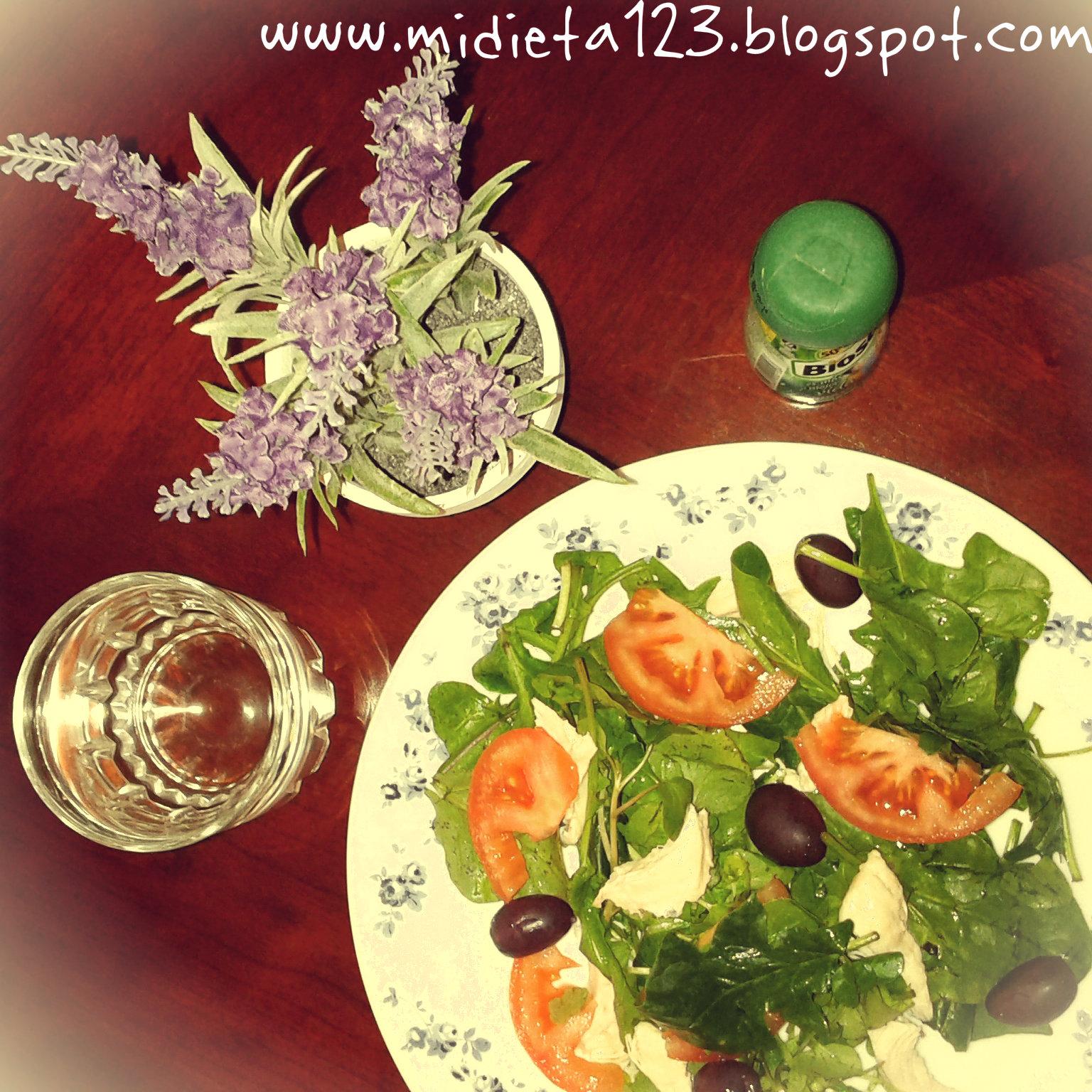 dieta cetosisgenica tramo 2 menu