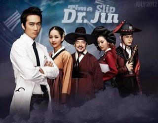 Sinopsis Time Slip Dr. Jin Episode 1-22 Lengkap