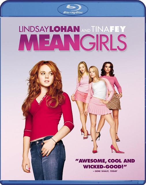 Mean Girls 2 2011 x264 720p Esub BluRay Dual Audio English Hindi 600MB