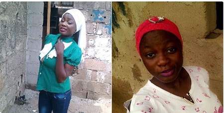 Oh No! Teenage Girl Goes Missing After Withdrawing N50k from Her Dad's Account (Photo)