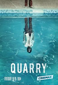 Quarry Temporada 1×08 Final
