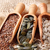 Αυτοί οι 6 μικροί σπόροι κρύβουν τα μεγαλύτερα οφέλη για την υγεία