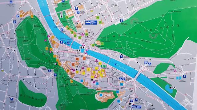 plano de salzburgo