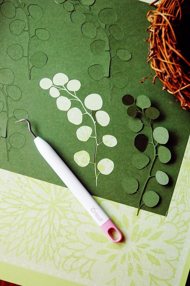 Pen Paper Flowers Craft Diy Paper Floral Woodland Crown