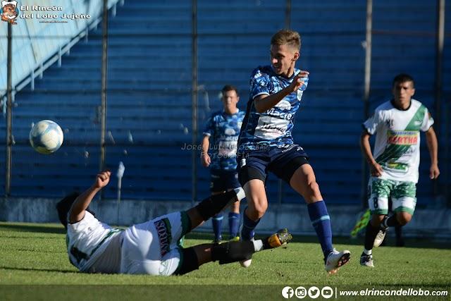 Gimnasia perdió y se despidió de la Copa Jujuy