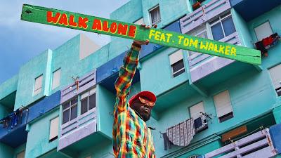 Rudimental - Walk Alone ft. Tom Walker (#Official #Audio)