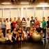 El Ballet Contemporáneo del Chaco sumó a su elenco incorporaciones de suma trascendencia